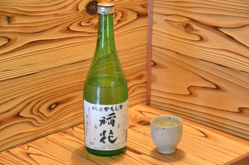 稲花 かもし酒