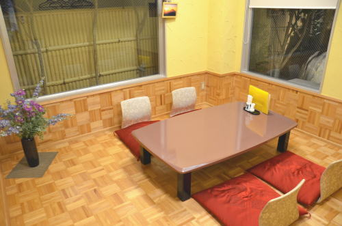 1階個室(洋室)